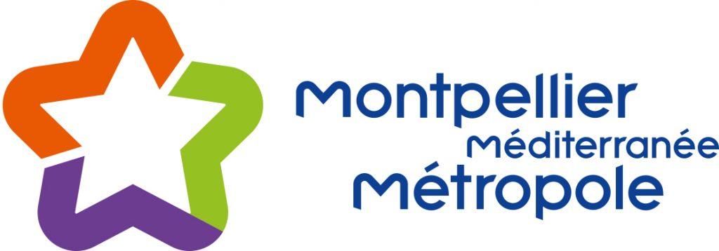 logo montpellier méditéranée métropole